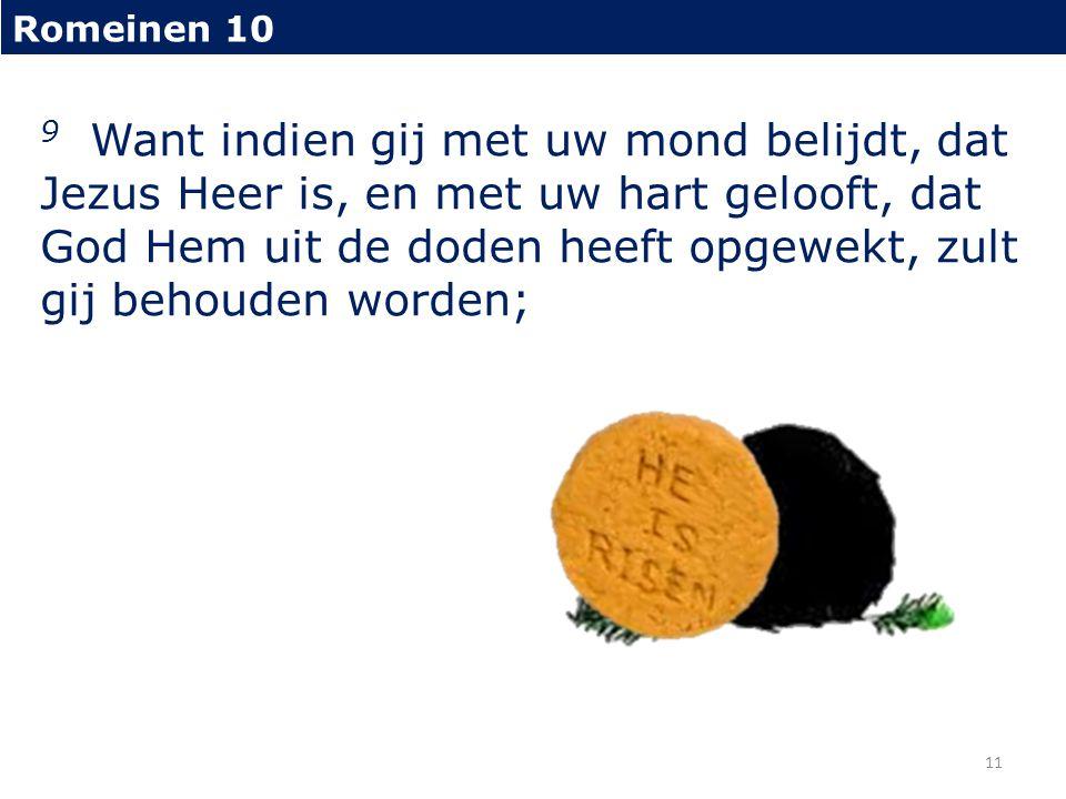 Romeinen 10