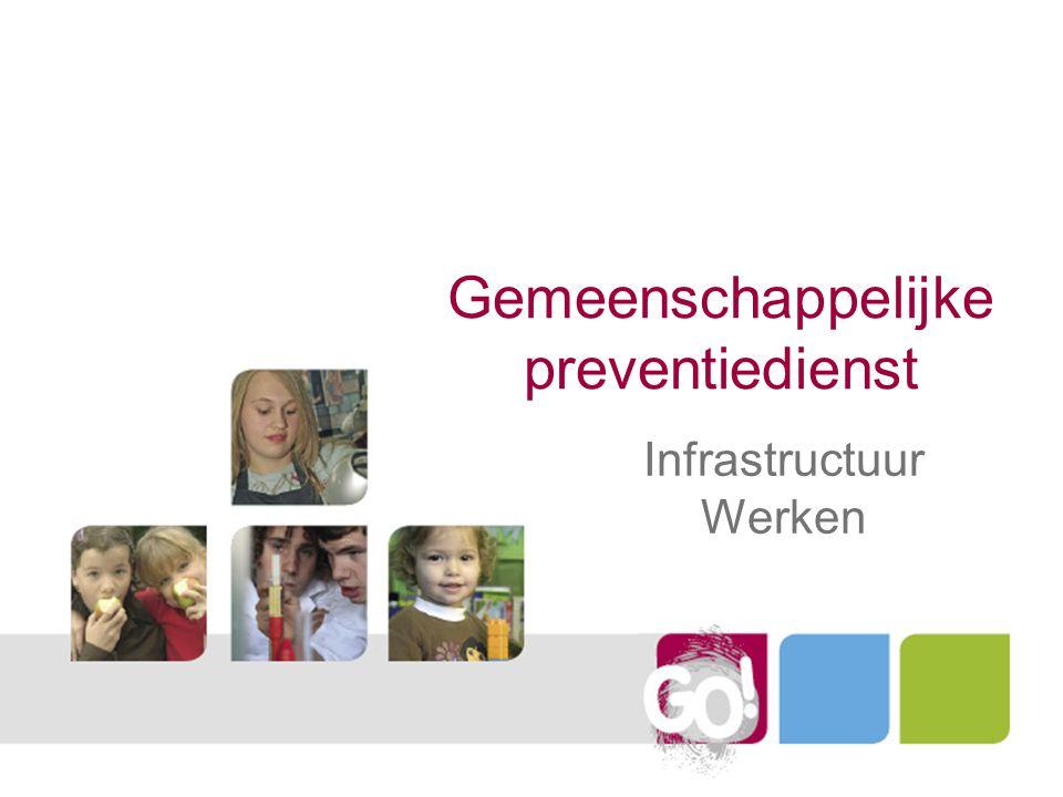 Gemeenschappelijke preventiedienst