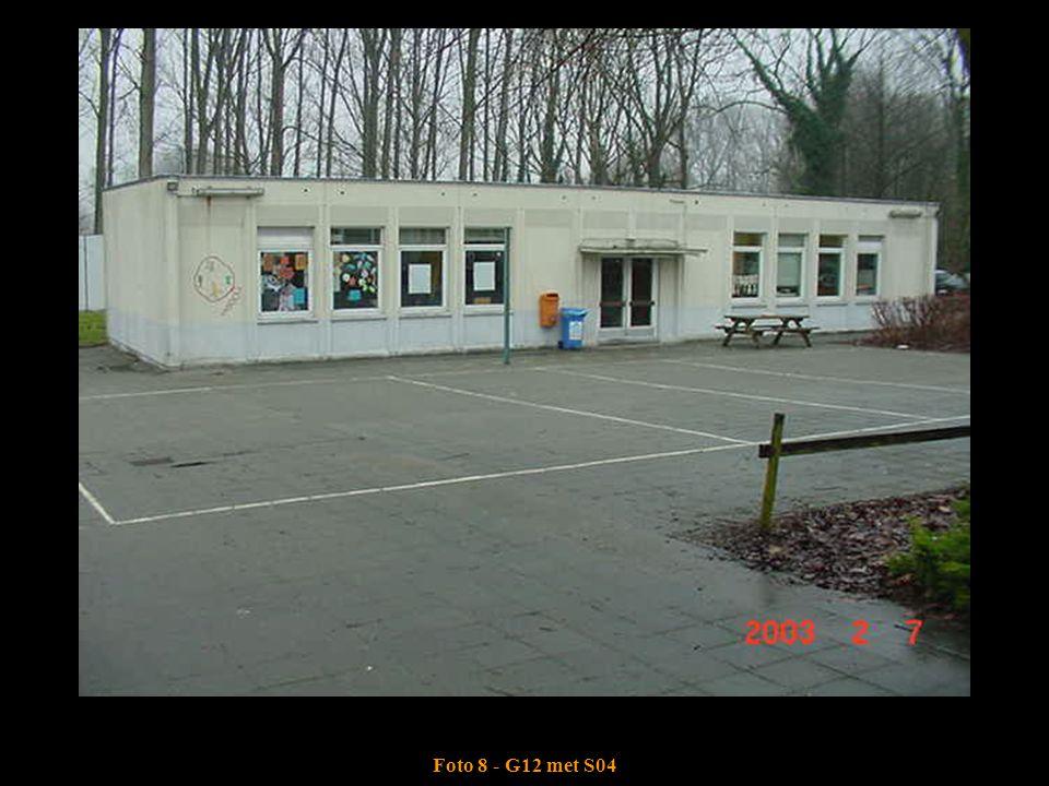 Foto 8 - G12 met S04