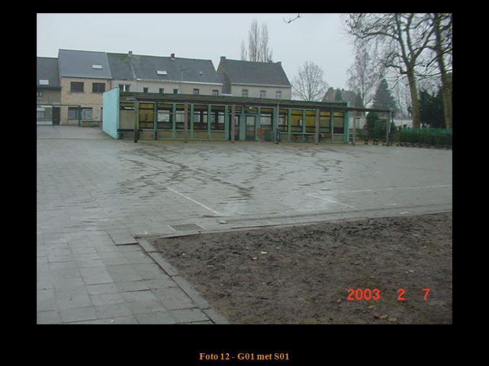Foto 12 - G01 met S01
