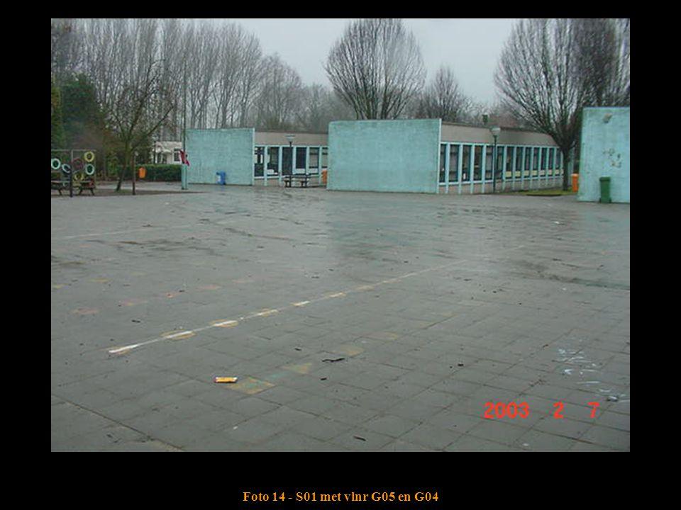Foto 14 - S01 met vlnr G05 en G04