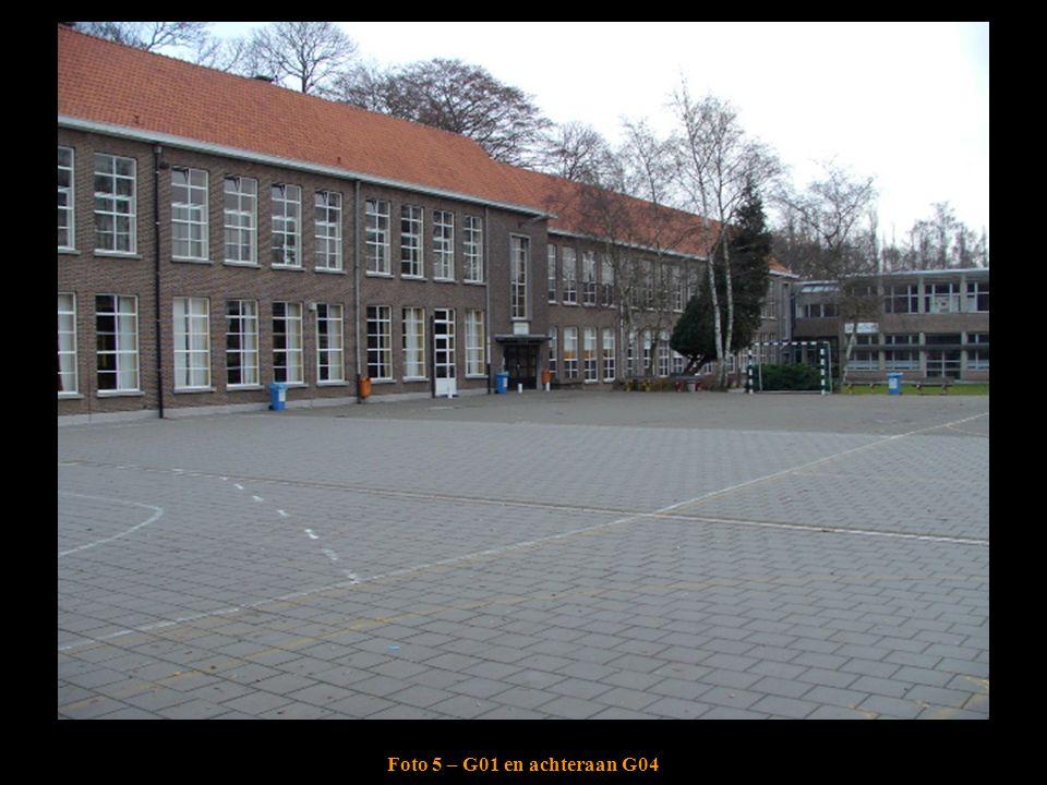 Foto 5 – G01 en achteraan G04