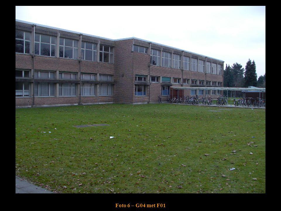 Foto 6 – G04 met F01