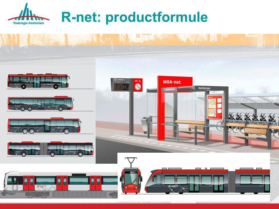 R-net: productformule