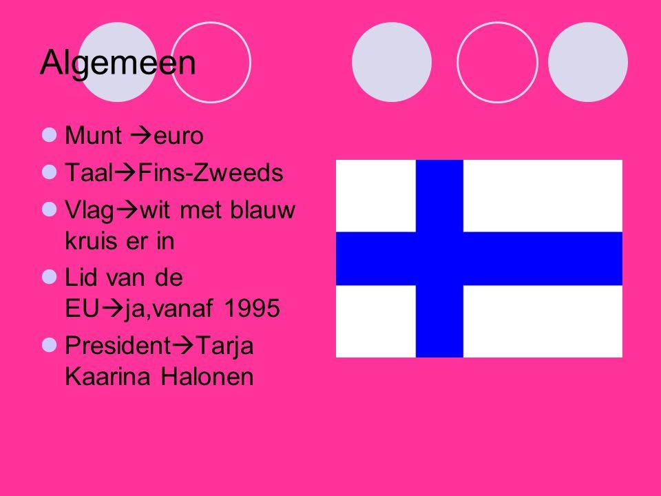 Algemeen Munt euro TaalFins-Zweeds Vlagwit met blauw kruis er in