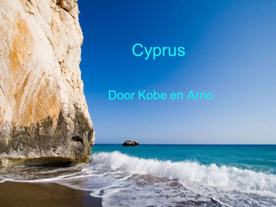 Cyprus Door Kobe en Arno