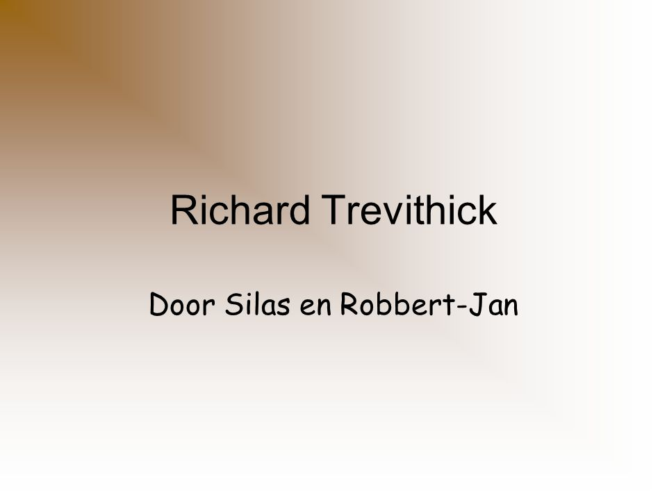 Door Silas en Robbert-Jan
