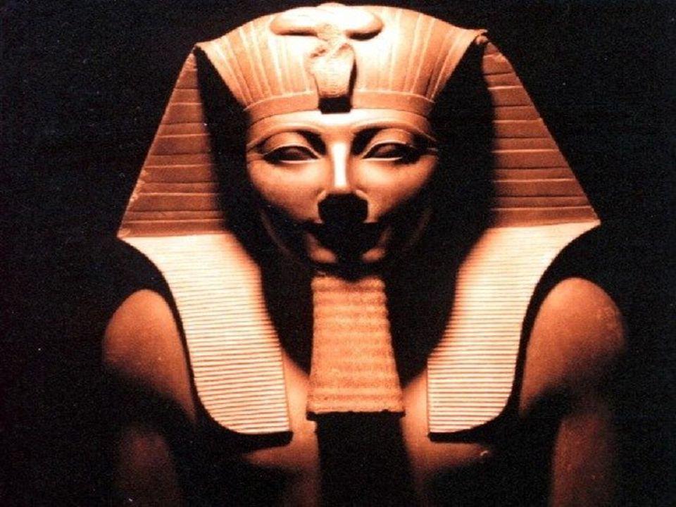 Oud Egypte Door Jasper en Simon