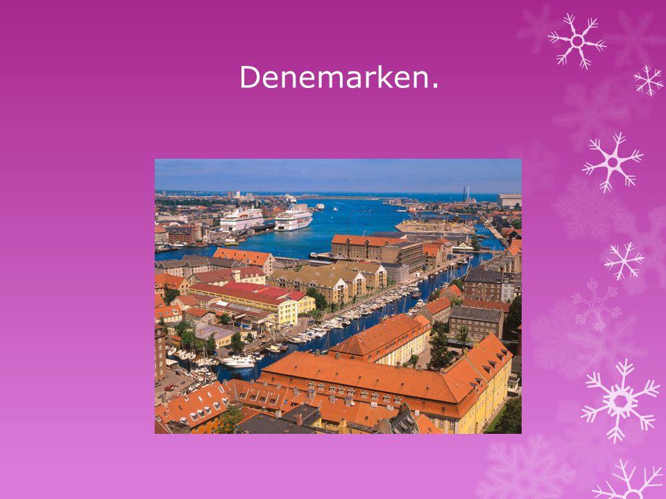 Denemarken. Beste juf en klasgenootjes, ik ga mijn powerpoint_presentatie houden over Denemarken.