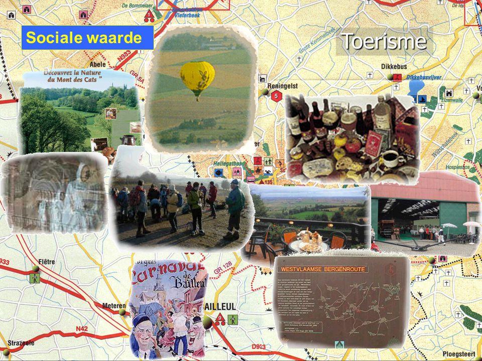 Sociale waarde Toerisme