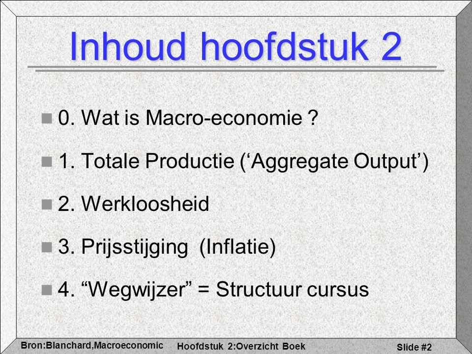 economie percent havo 5 hoofdstuk 17