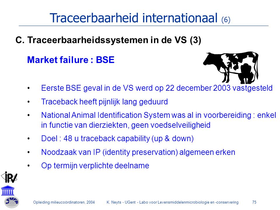 Traceerbaarheid internationaal (6)