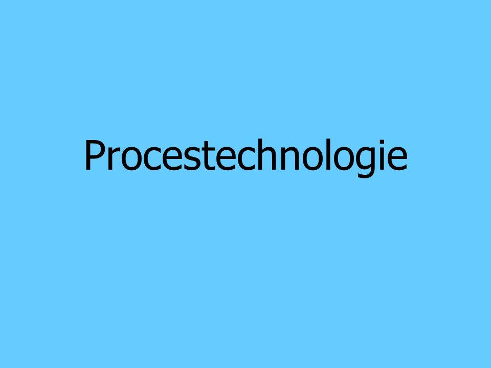Procestechnologie