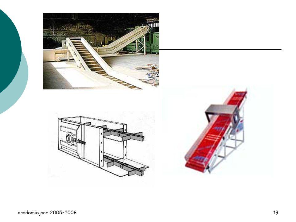 academiejaar 2005-2006