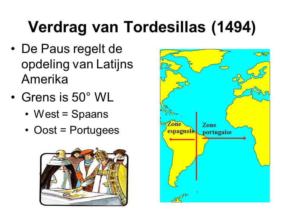 Verdrag van Tordesillas (1494)