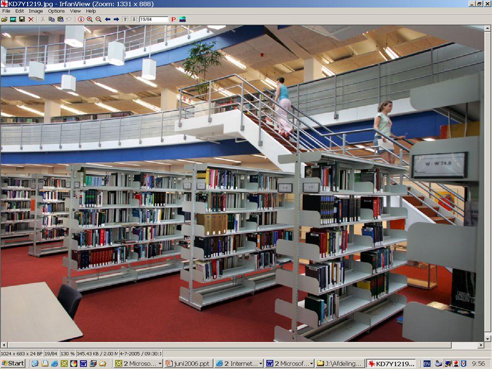 Voor aanvang college afwisselend slides 1, 2, 3, 4, 5 , 6, 7, 8, 9, heen en terug zien via enter / backspace