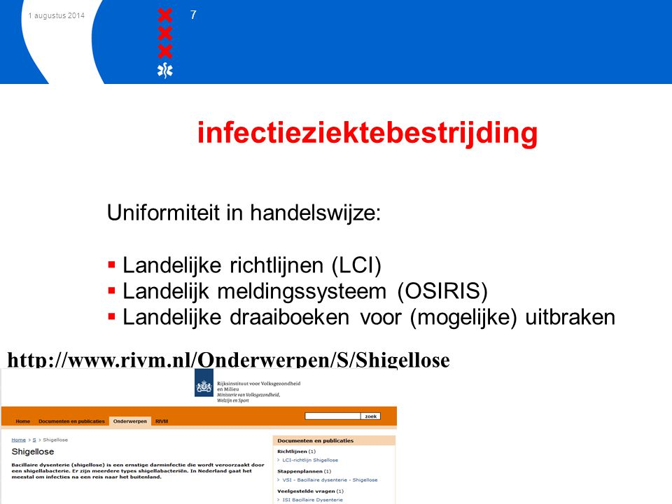 infectieziektebestrijding