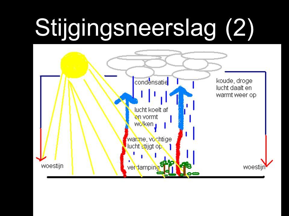 Stijgingsneerslag (2) 5-4-2017