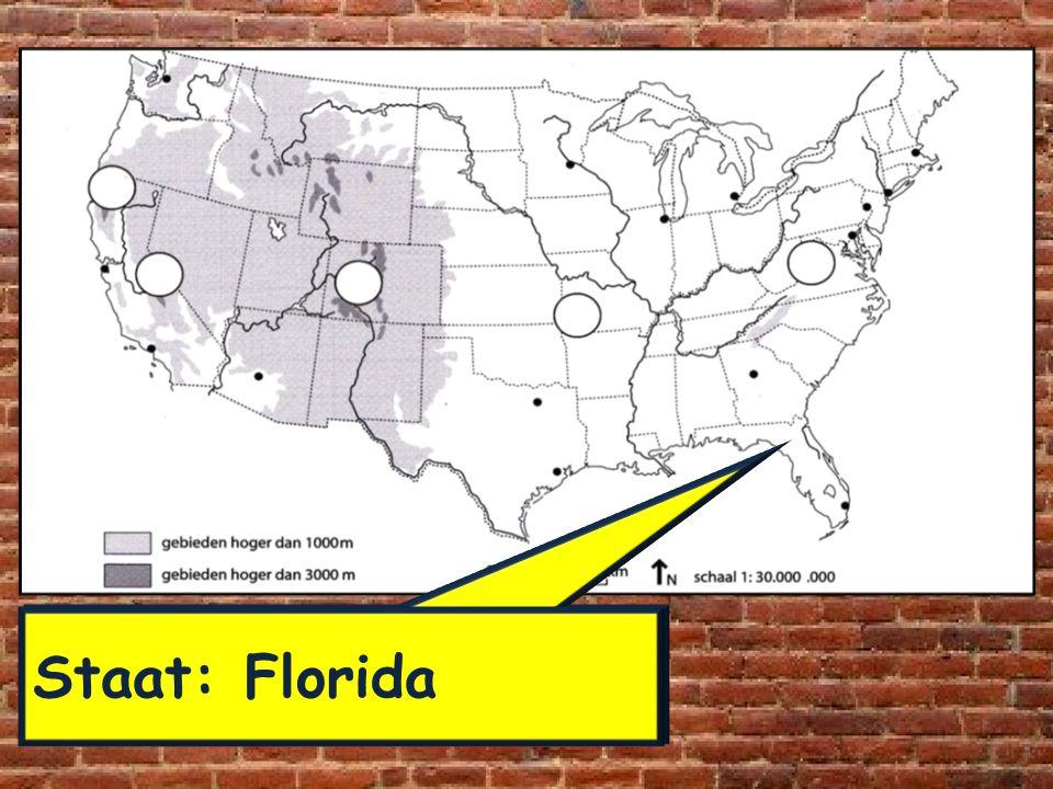 Staat: Florida