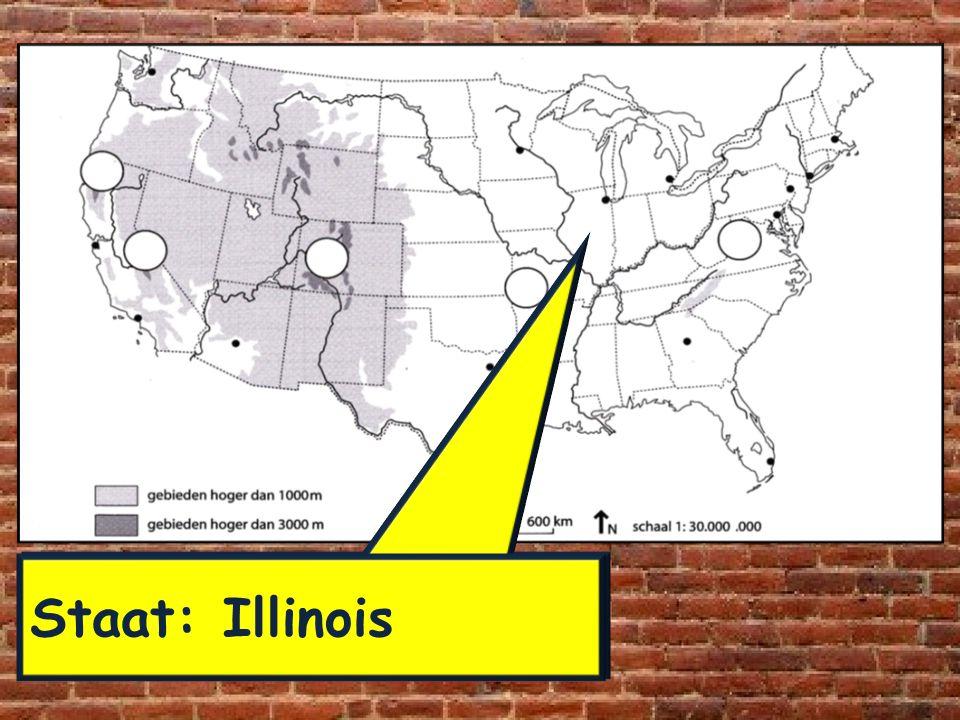 Staat: Illinois