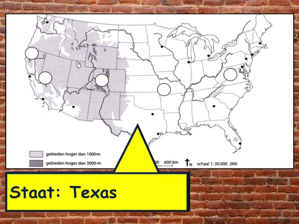 Staat: Texas