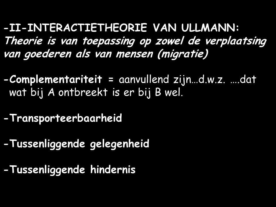 -II-INTERACTIETHEORIE VAN ULLMANN:
