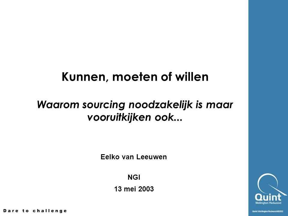 Author: Eelko van Leeuwen NGI 13 mei 2003