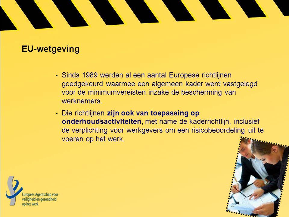 EU-wetgeving