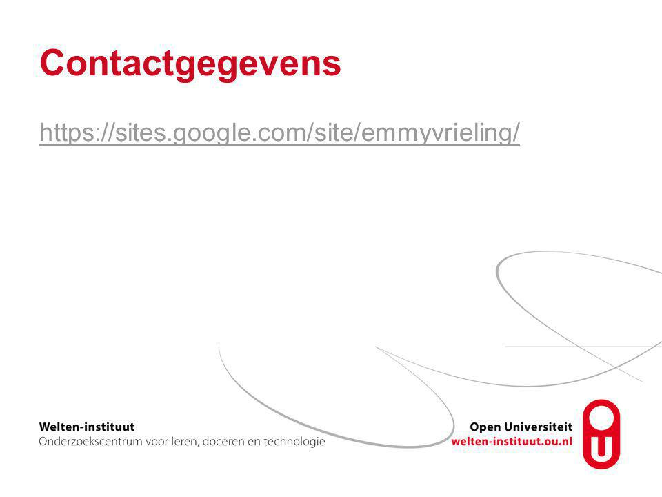 Contactgegevens https://sites.google.com/site/emmyvrieling/