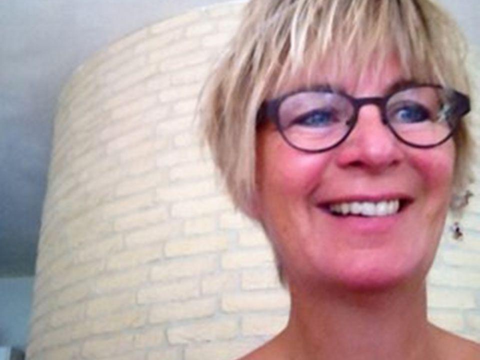 10 minuten Jeanet deelt haar ervaringen als deelnemer en begeleider