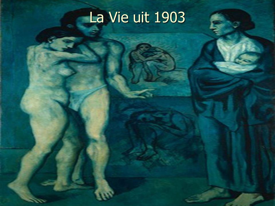 La Vie uit 1903