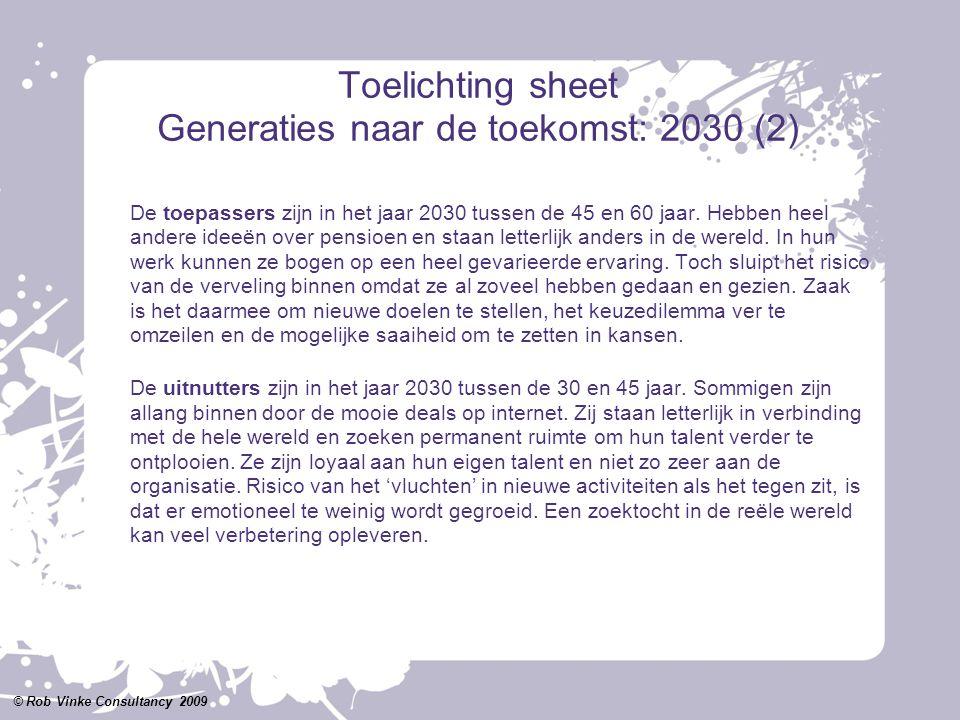 Toelichting sheet Generaties naar de toekomst: 2030 (2)