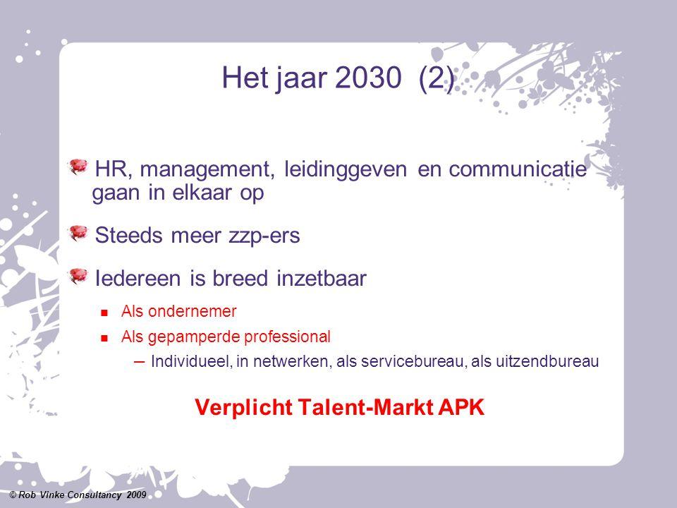 Verplicht Talent-Markt APK