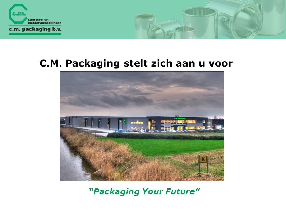 Packaging Your Future