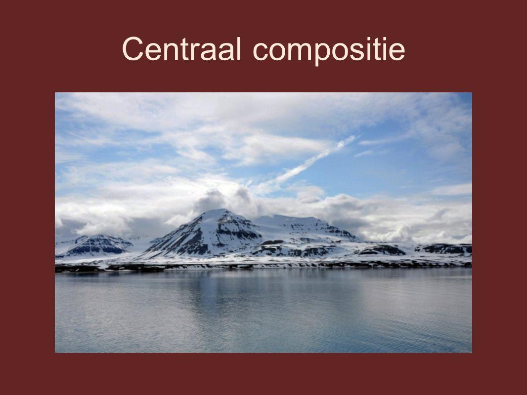 Centraal compositie