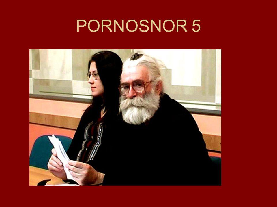PORNOSNOR 5