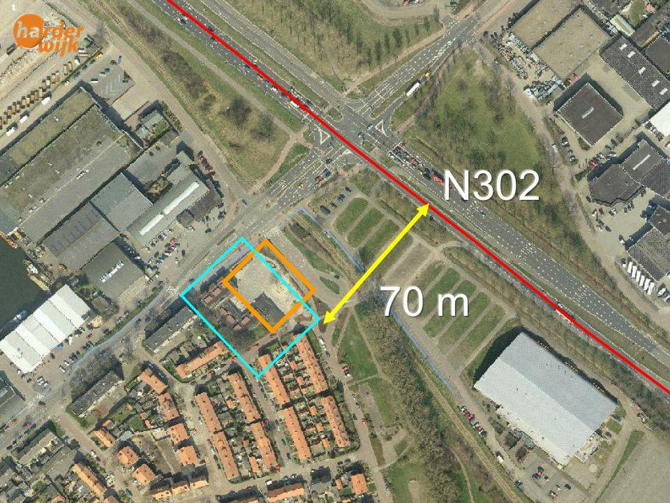 N302 70 m