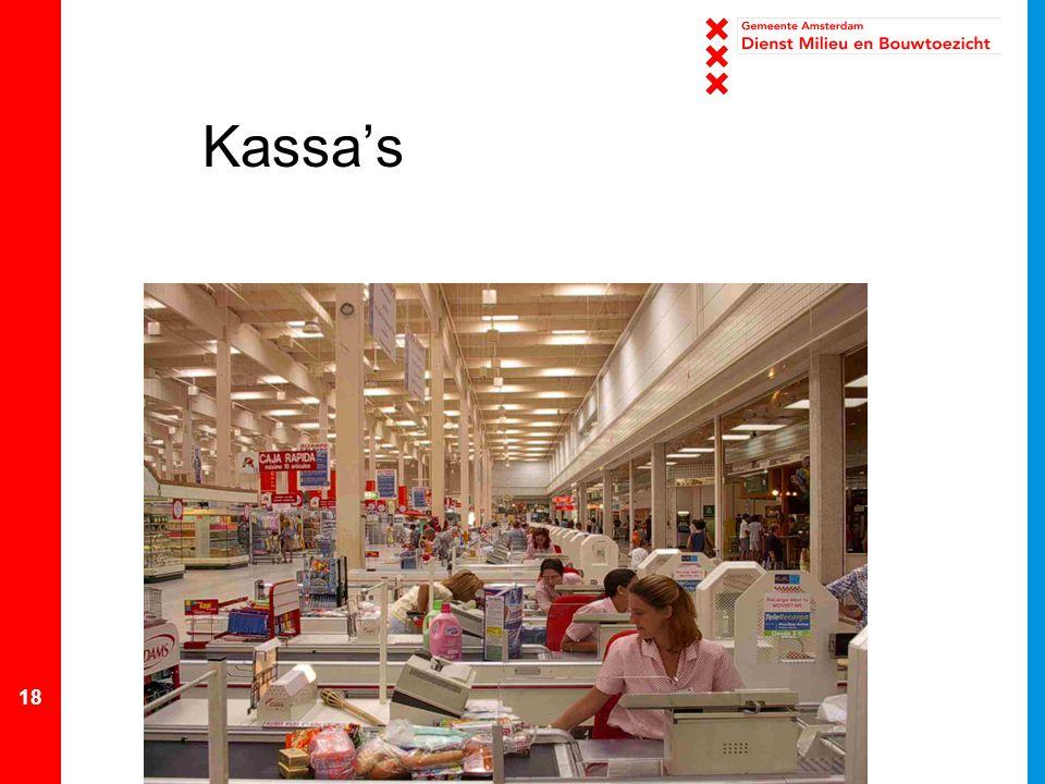 Kassa's