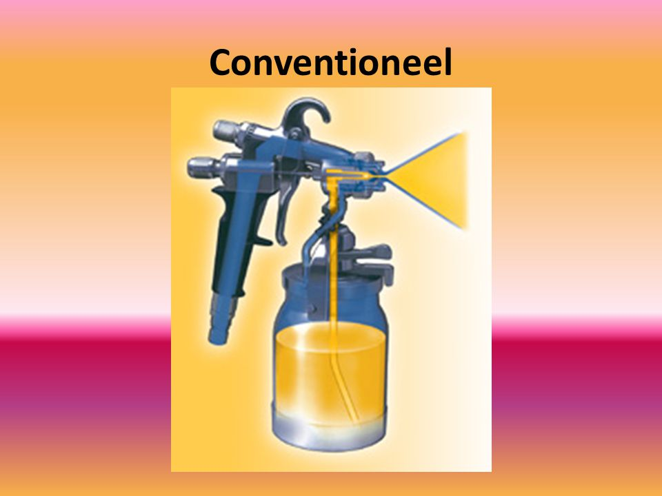 Conventioneel