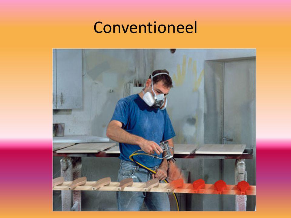 Conventioneel