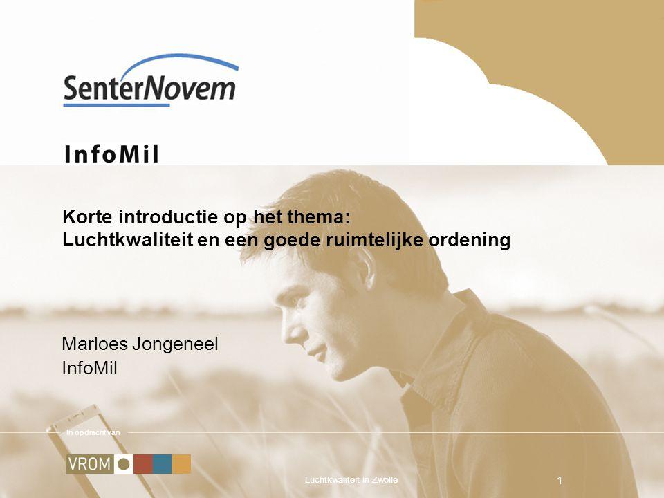 Marloes Jongeneel InfoMil