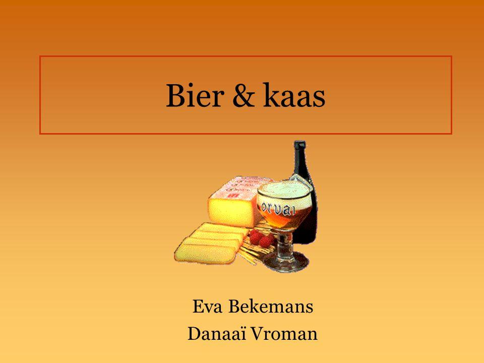 Eva Bekemans Danaaï Vroman