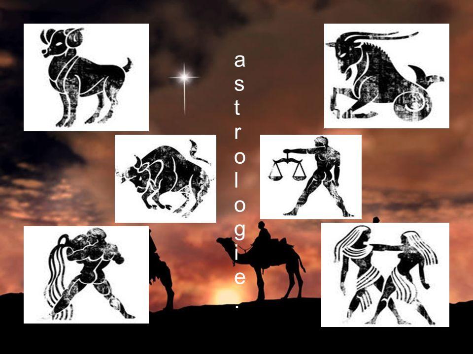 astrologie.