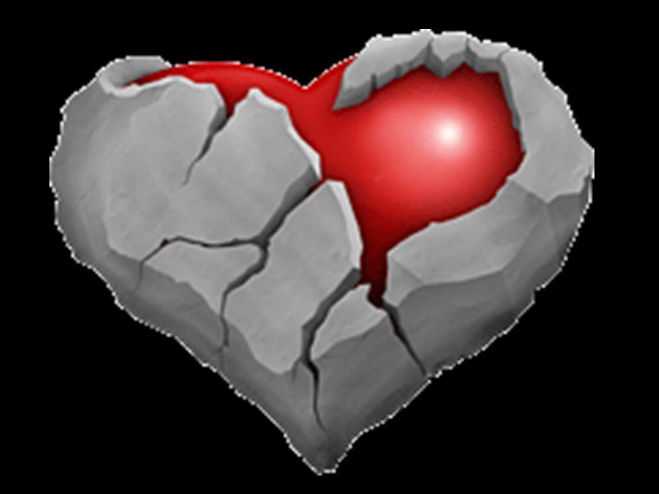 Hij wil jou een nieuw hart geven, een nieuwe wil, een nieuwe levensvisie.
