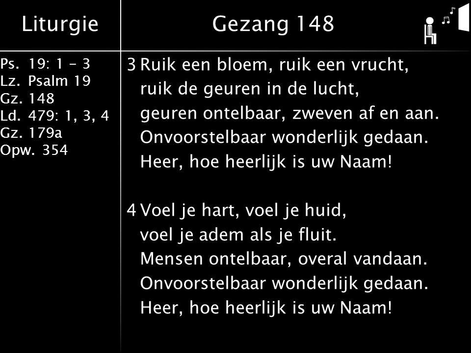 Gezang 148