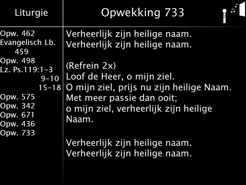 Opwekking 733