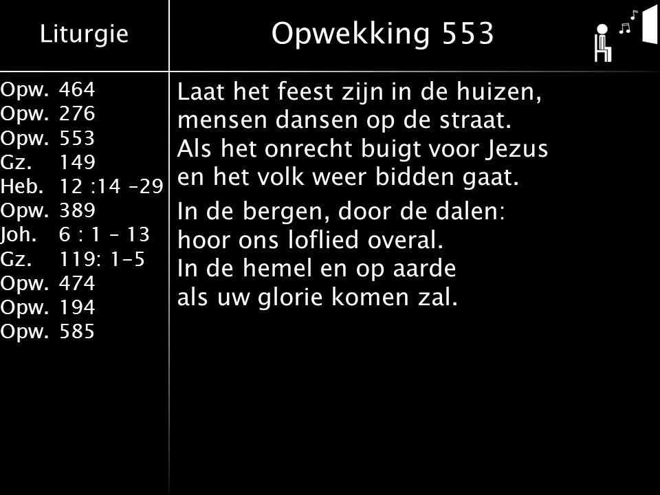 Opwekking 553