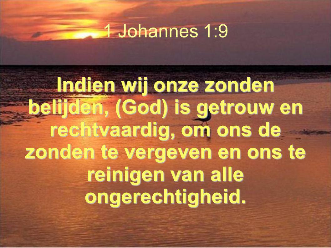 1 Johannes 1:9
