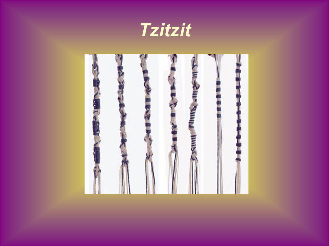 Tzitzit