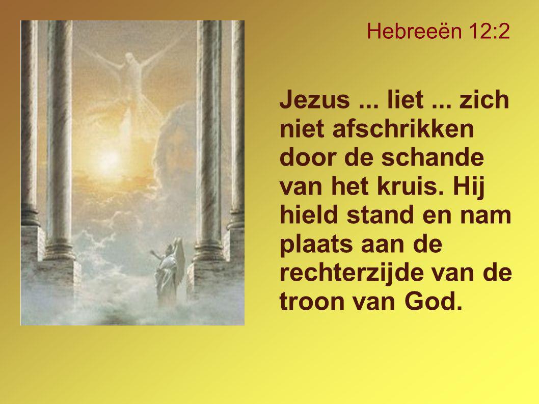 Hebreeën 12:2